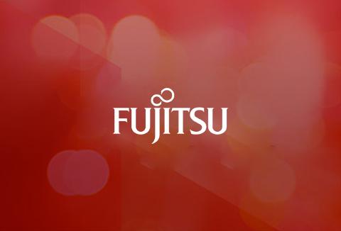 富士通Fujitsu网站建设